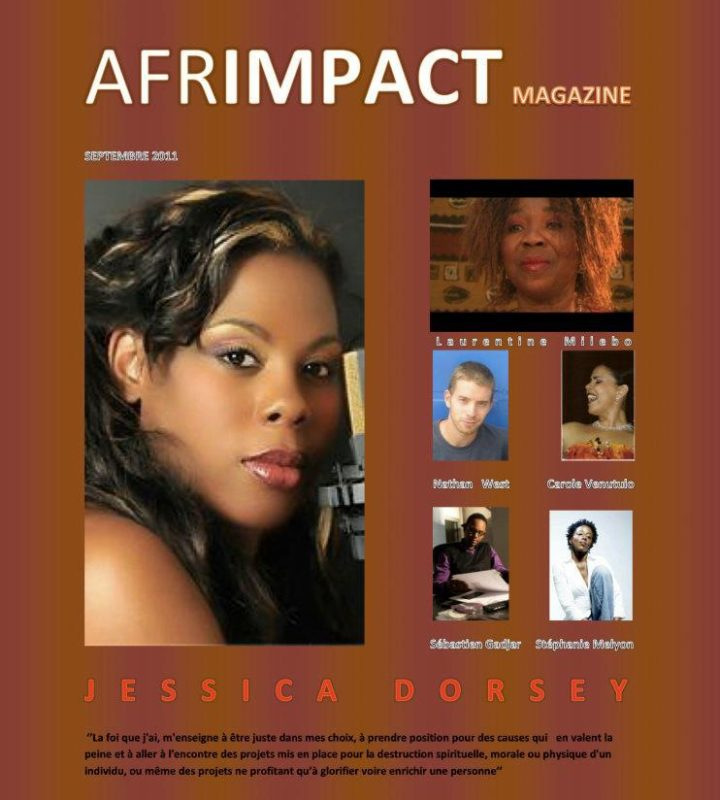 Afrimpact French French
