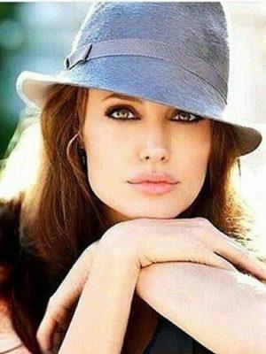 Actress & Humanitarian