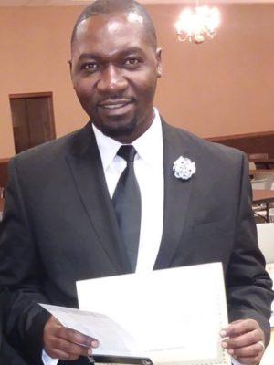Christian Kanonga