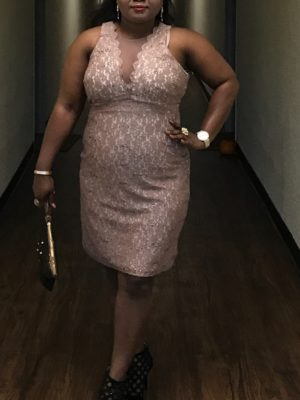 Cynthia Mensah