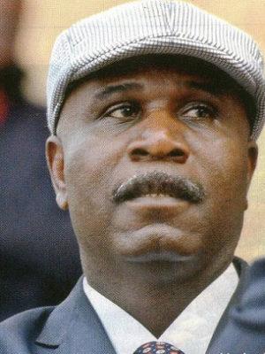Eugene Diomi Ndongala