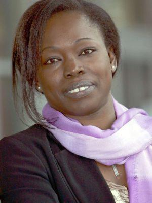 Fatou Diome 3