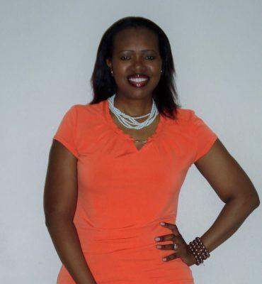 Gugu Ndlovu
