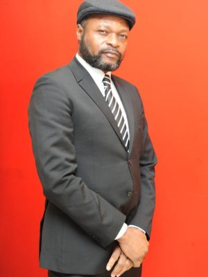 Mbuyi Muzungu Kapampy