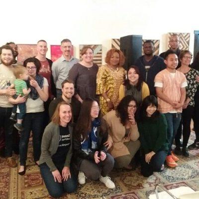 Community Engagement 18
