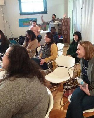 Community Engagement 22