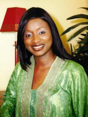 Hawa Barry Diallo