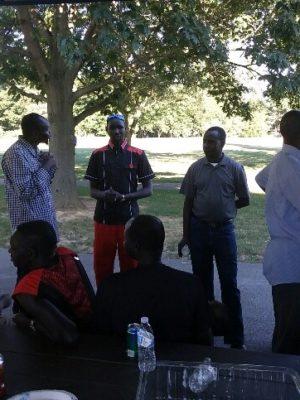 Sudan Community of Lancaster 10