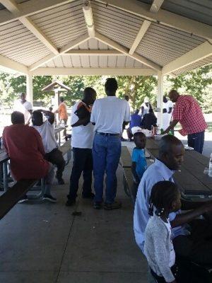 Sudan Community of Lancaster 3