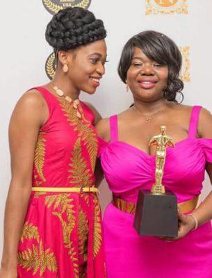 sifa Love & Christelle Luyeye 2